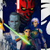 "Dave Filoni fala sobre a possibilidade do retorno de ""Star Wars Rebels"""