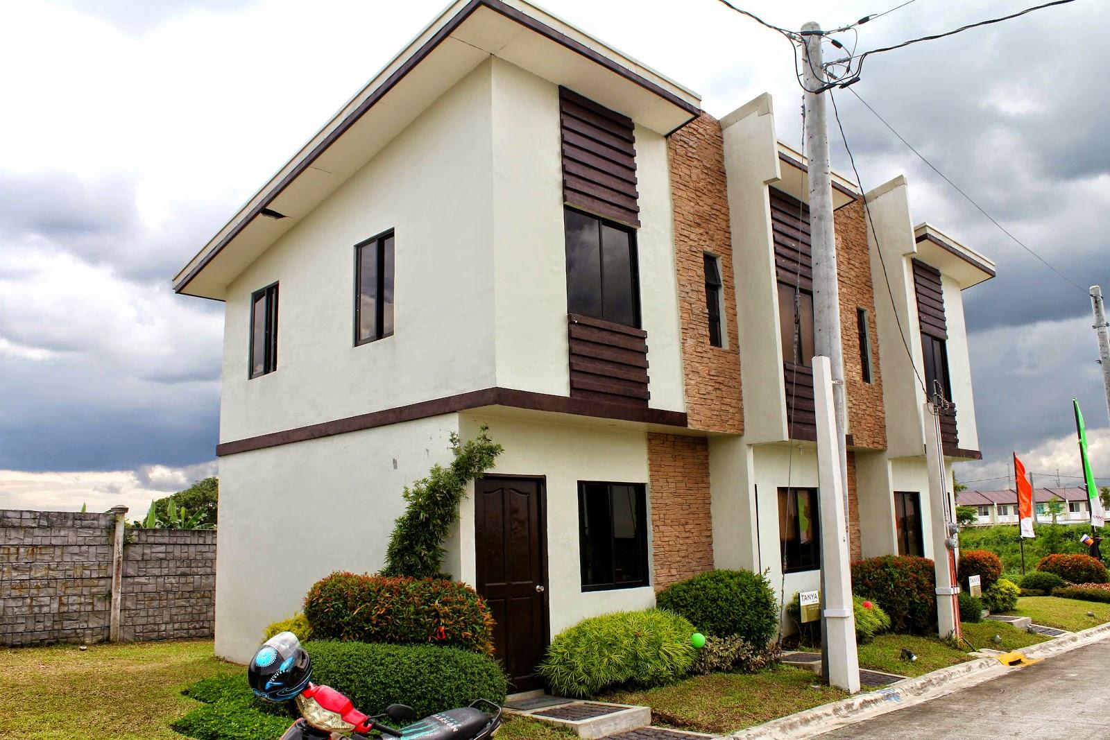 Village location brgay san francisco gen trias cavite bathroom 2 garage 1 lot area 54 sqm floor area 50 sqm house