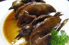 Resep praktis (mudah) burung dara bakar spesial (istimewa) enak, sedap, gurih, nikmat lezat