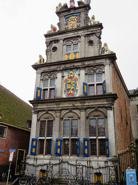 Discover the Netherlands: Westfries Museum in Hoorn