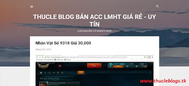 OpenID hệ thống OpenID Blogger - Từ bây giờ chúng ta không sủ dụng dược Openid trên Blogger