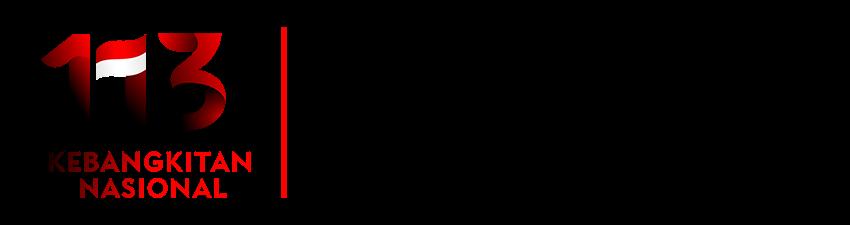 logo hari kebangkitan nasional 2021 png