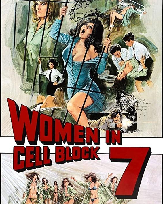 DIARIO SEGRETO DA UN CARCERE FEMMINILE 1973 ONLINE