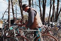 İkinci El Bisiklet Alırken Nelere Dikkat Edilmeli?