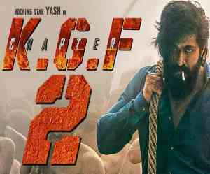 কেজিএফ চ্যাপটার 2 ফুল মুভি হিন্দি HD - kgf chapter 2 full movie