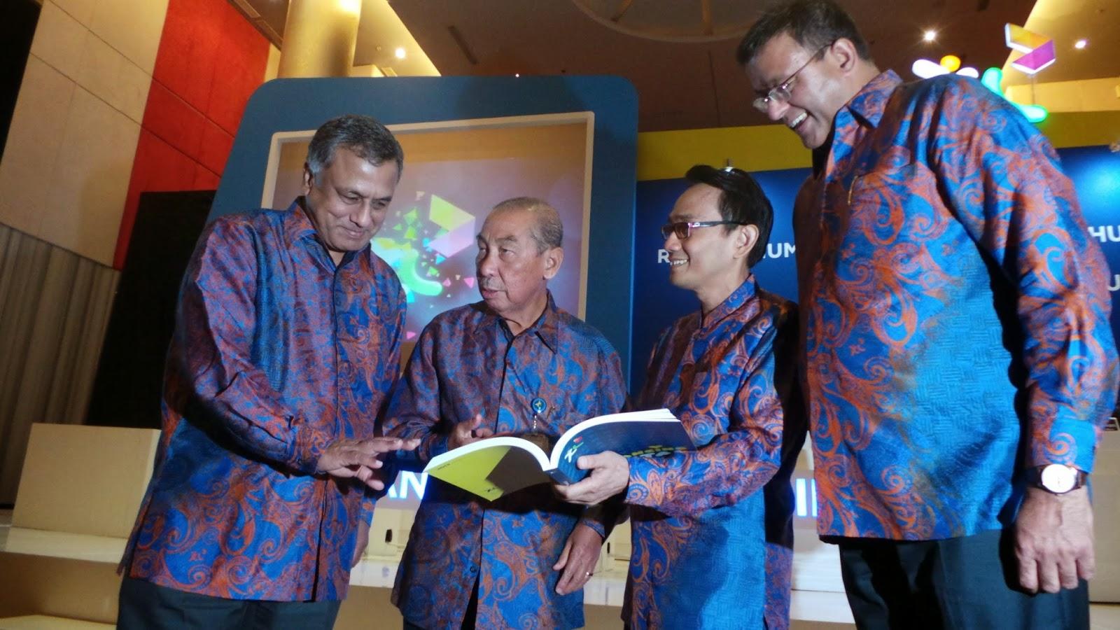 RUPS XL Setuju Bagi Dividen Rp 300 Miliar