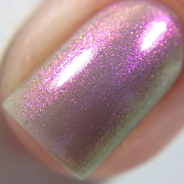 Lollipop Posse Lacquer-Everything Must Go Away