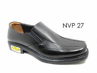 sepatu pantofel pria formal termurah handmade harga grosir