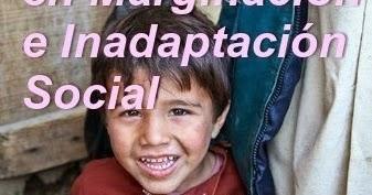 Thumbnail for Inadaptacion social. Menores en riesgo y conflicto social