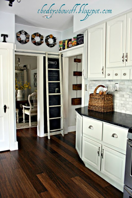 DIY Project Parade & French Door Trim Update - DIY Show ...