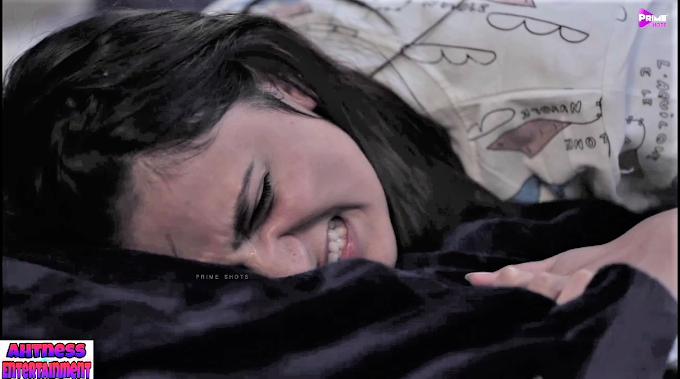 Aayesha Kapoor sexy scene - Fareb (2020) HD 720p