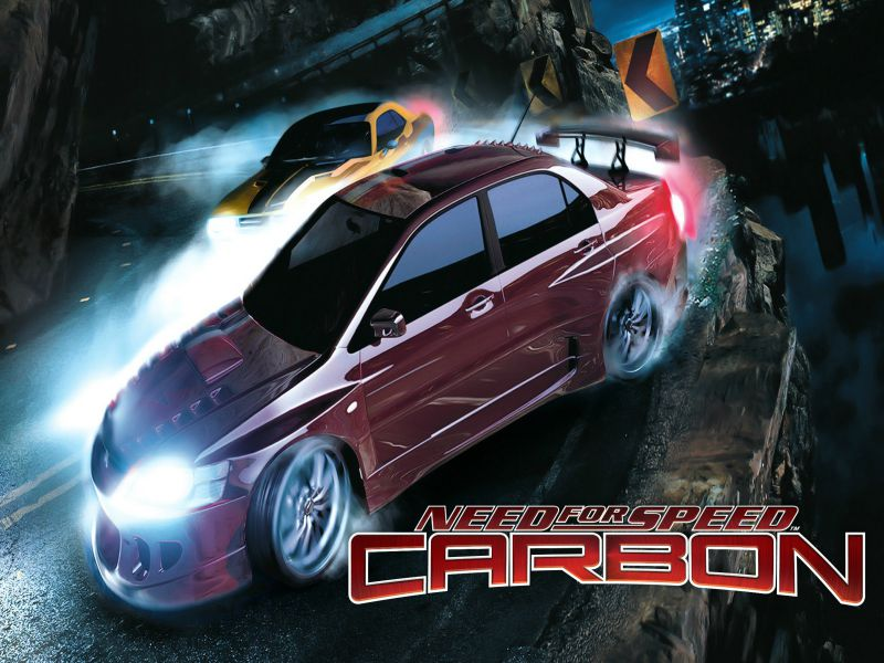 Download Need for Speed Carbon Game PC Free