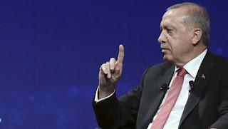 Erdoğandan AB ye Trexit Tehditi