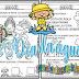 Atividades Dia da água Educação Infantil