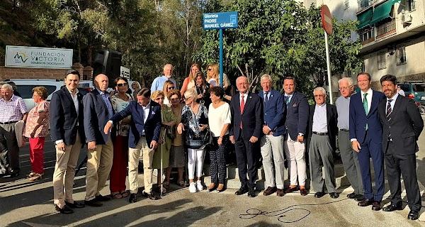 Un busto en el camino a la Ermita del Monte Calvario inmortalizará al Padre D. Manuel Gámez un año después de su fallecimiento