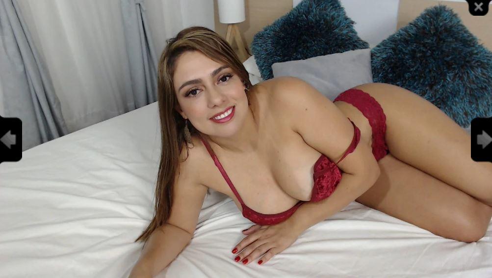 Karla Hudson Model Skype