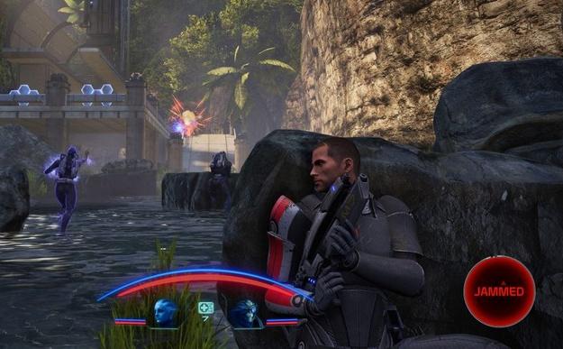 Mass Effect: Legendary Edition Game
