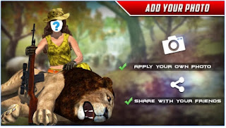 Download Hunt 3D APK Terbaru