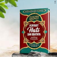 Buku Penyakit Hati dan Obatnya Terjemah Ad Daa' wa Ad Dawaa'