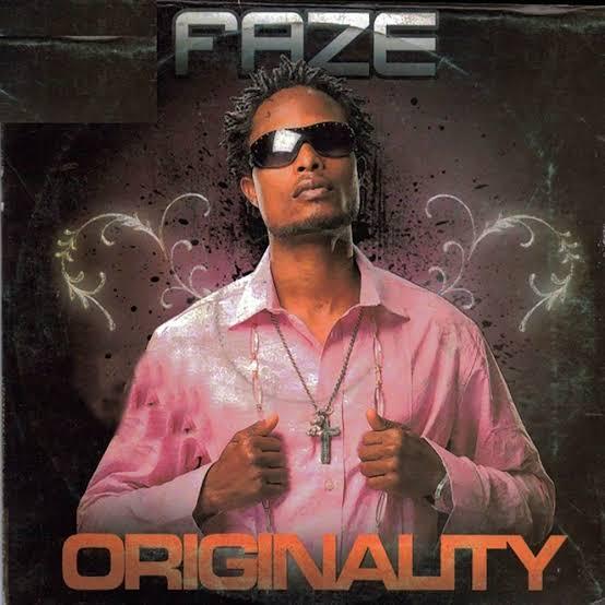 [Throwback] Faze - Originality