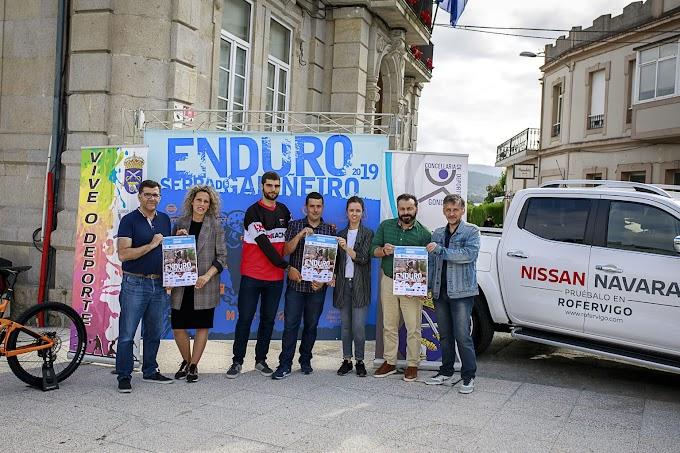 Vincios pone en juego, este domingo, los títulos de Campeones de Galicia de Enduro