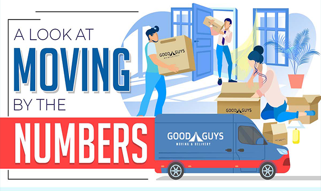 A Look at Moving by the Numbers