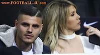 FOOTBALL-Mercato - PSG: These revelations about Wanda Nara's plans for Mauro Icardi !