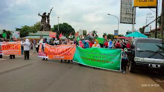 Jepara Menolak Provokasi Habib Rizieq Hadir di Jepara