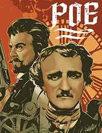 Poe Comic