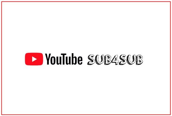 keburukan dan bahaya sub4sub youtube