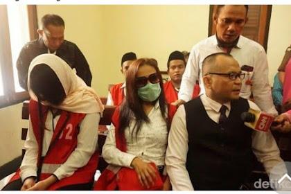 Vanessa Angel Brie Hadiah Umrah Keu Ureung Nyang Teume si Rian
