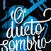 O Dueto Sombrio - Livro 2 da Série Monstros da Violência de Victoria Schwab @EditoraSeguinte - Em pré-venda