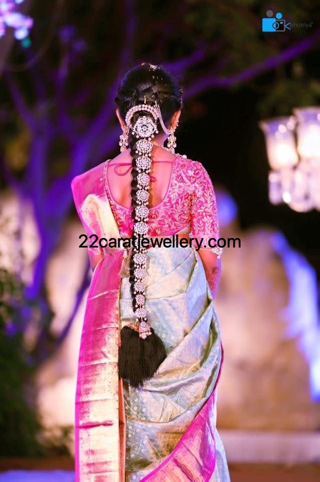 Rich Diamond Jada Designs
