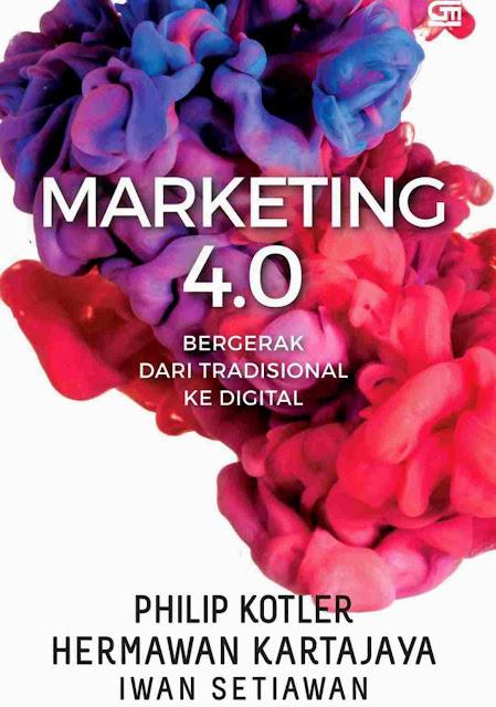 Marketing 4.0: Bergerak dari Tradisional ke Digital PDF