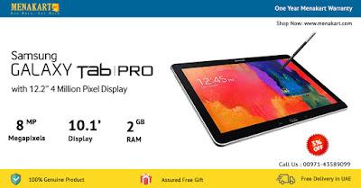 Samsung Galaxy Tab Pro - 10.1 Inch (4G)