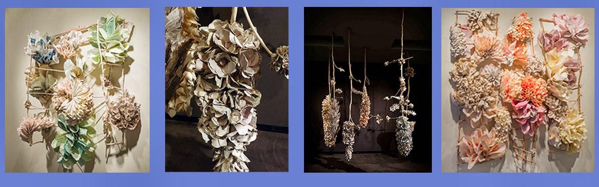 Rebecca - Seis cursos de cerâmica para principiantes na Toscana