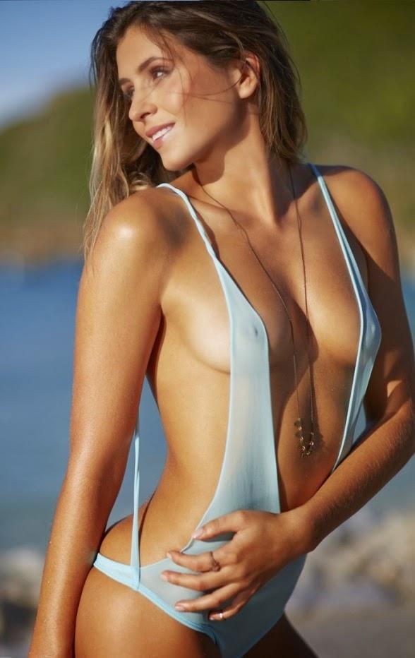 Sexy girls wearing pretty panties