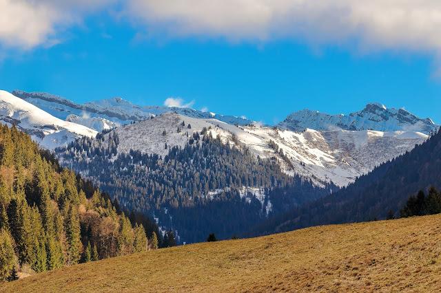 haute savoie, alpes, alps, morzine, landscape, paysage, nature