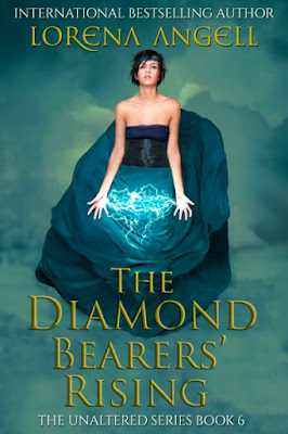 The Diamond Bearers' Rising, book 6 The Unaltered