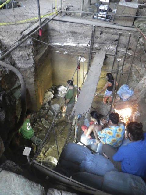 New species of early human found in the Philippines