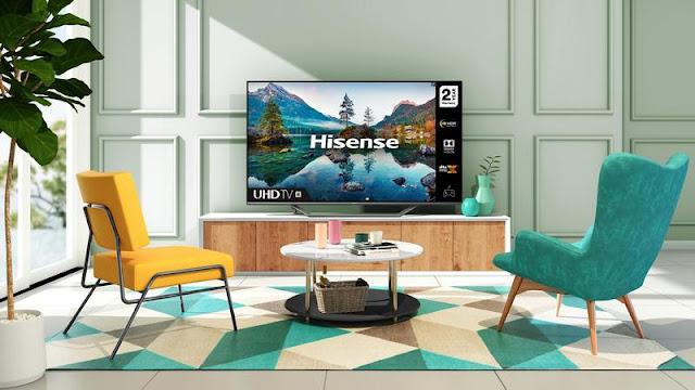 6. Hisense A7500F