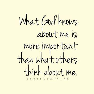 mungkin tidak disukai tetapi jangan sampai dibenci, tuhan tahu apa yang kita lakukan itu lebih penting berbanding apa yang orang fikirkan tentang kita, quote, life,