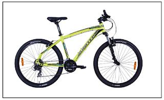 Daftar Harga Sepeda United Murah Terbaru
