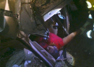 Accidente en Paso del Toro Veracruz deja 5 muertos este Sabado
