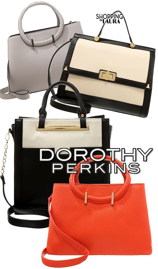 Sac à main femme tendance : Dorothy Perkins