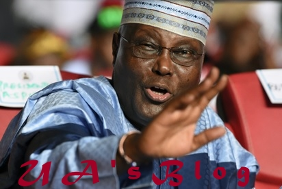 Atiku to PDP: Our focus should be on rebuilding the party — not elections