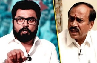 Sarathkumar Warns H Raja on Kanimozhi Remark | BJP | DMK | Latest Speech