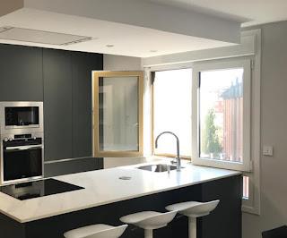 Swing, casement or openable windows