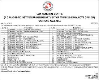 TMC requirement
