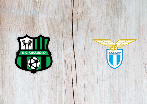 Sassuolo vs Lazio -Highlights 24 November 2019